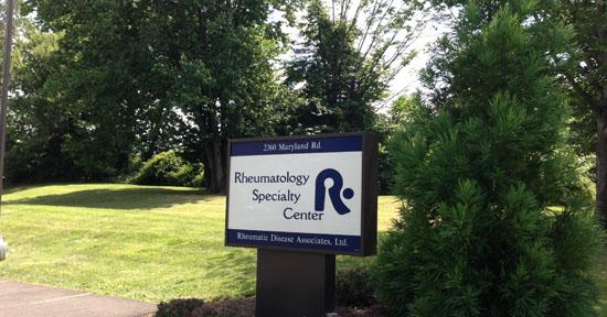 Advance Treatment at Rheumatology Specialty Center