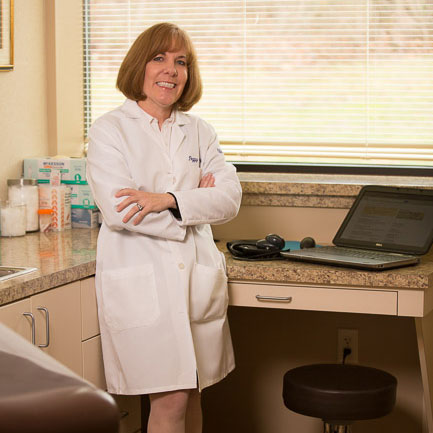 Marguerite McGarvey, MD, JD, FACR