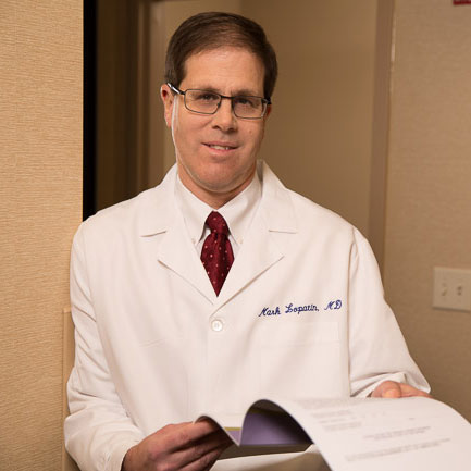 Mark Lopatin, MD, FACP, FACR