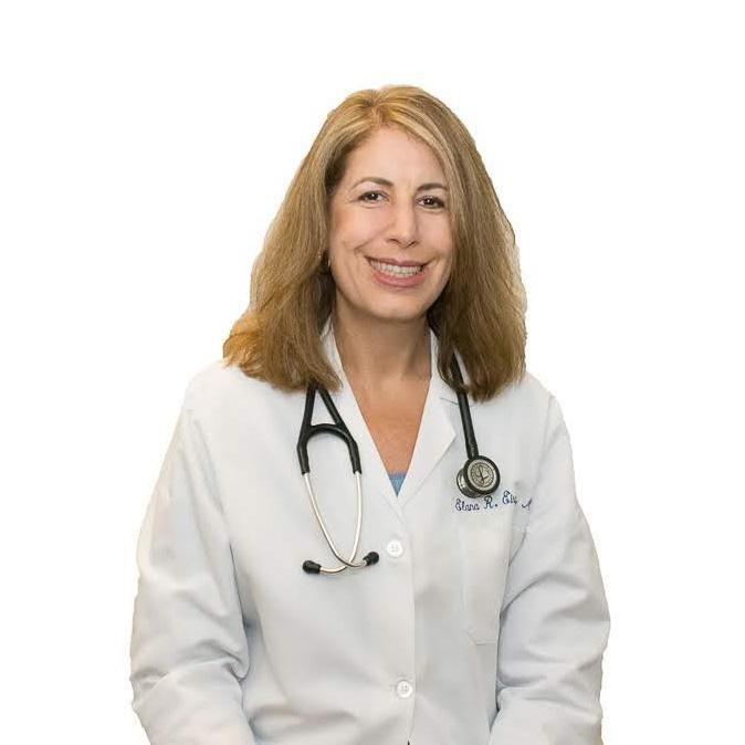Elana Eisner, MD, FACP, FACR, RhMSUS