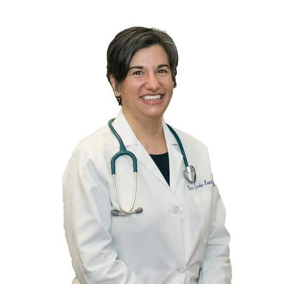 Dana Jacobs-Kosmin, MD, FACP, FACR