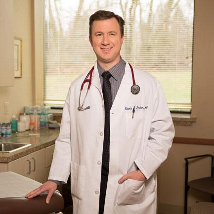 Dennis Jerdan, MD, MBA, FACR