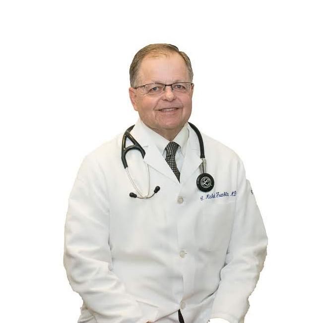 C. Michael Franklin, MD, FACP, FACR, RhMSUS