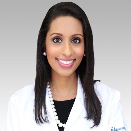Monica Mohile, MD, FACR